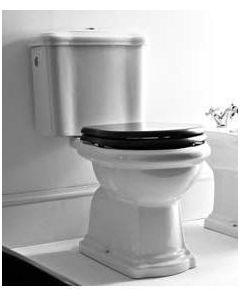 Nostalgie Stand WC Oxford für Aufsatzspülkasten