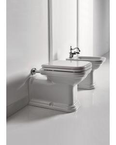 Retro Stand-WC Adlon