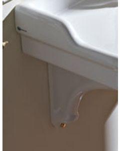 Keramikträgerelemente für Waschtisch Palladio 71,5 cm