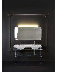 Badezimmerspiegel Adlon 150 cm