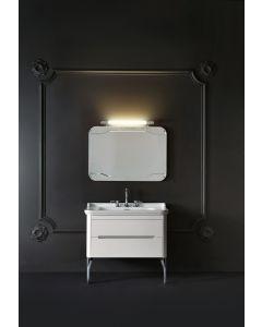 Badezimmerspiegel Adlon 100 cm