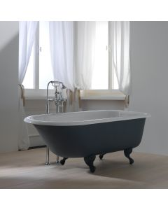 Gusseisen Badewanne Neoclassica