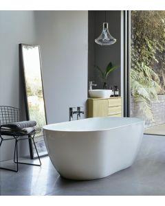 Freistehende Badewanne Formoso