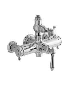 Thermostat Duscharmatur Classico