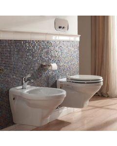 Nostalgie wandhängendes WC Masaccio
