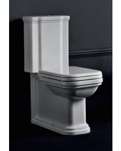 Retro Monoblock WC Adlon
