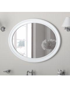 Ovaler Spiegel Heritage