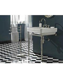 Metallunterbau für Waschtische Neoclassica