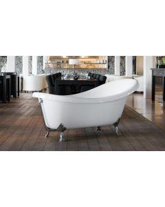 Freistehende Badewanne Victorian