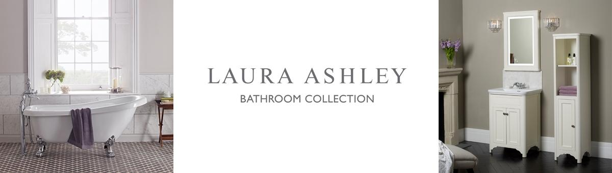 Laura Ahsley Bathroom Collection
