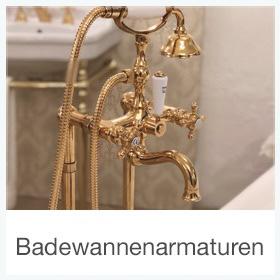 Badewannenarmaturen Bugnatese