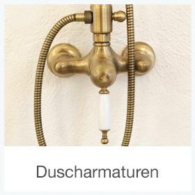 Duscharmaturen Bugnatese