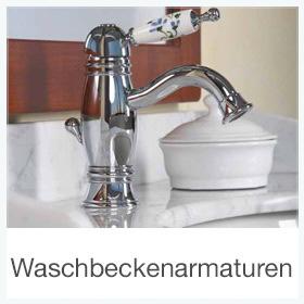 Waschbecken Armaturen Bugnatese