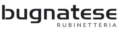 Bugnatese Armaturen Logo