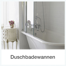 Dusch Badewanne Burlington Bathrooms