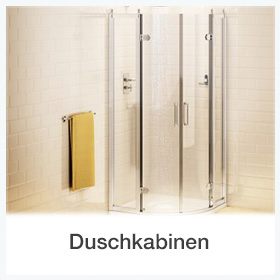 Duschkabinen Burlington Bathrooms