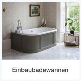 Einbau Badewanne Burlington Bathrooms