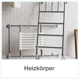 Heizkörper Burlington Bathrooms