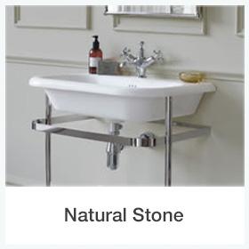 Waschbecken Natural Stone