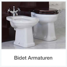 Bidet Armaturen Burlington Bathrooms