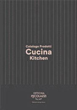 Katalog Nicolazzi Küchenarmaturen