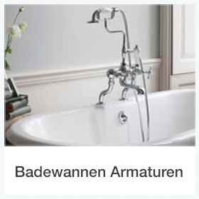 Badewannen Armaturen Burlington Bathrooms